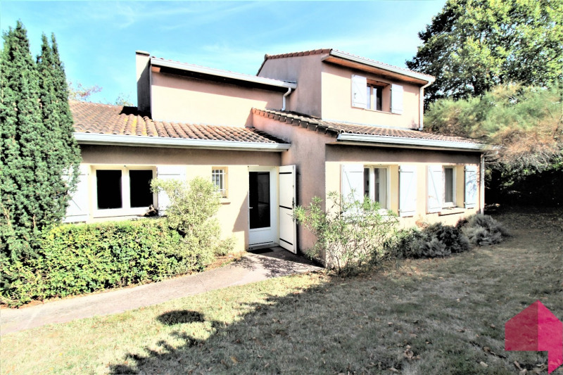 Sale house / villa Quint fonsegrives 394 000€ - Picture 1