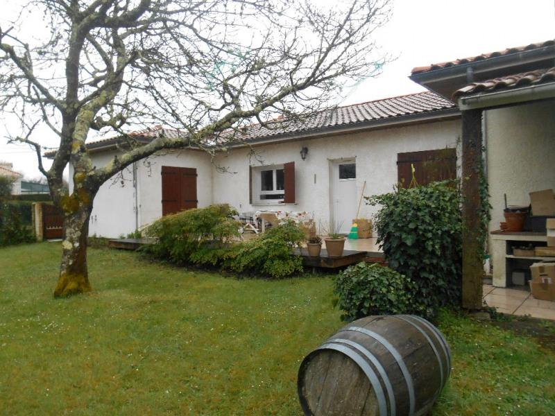 Vente maison / villa La brede 319000€ - Photo 9