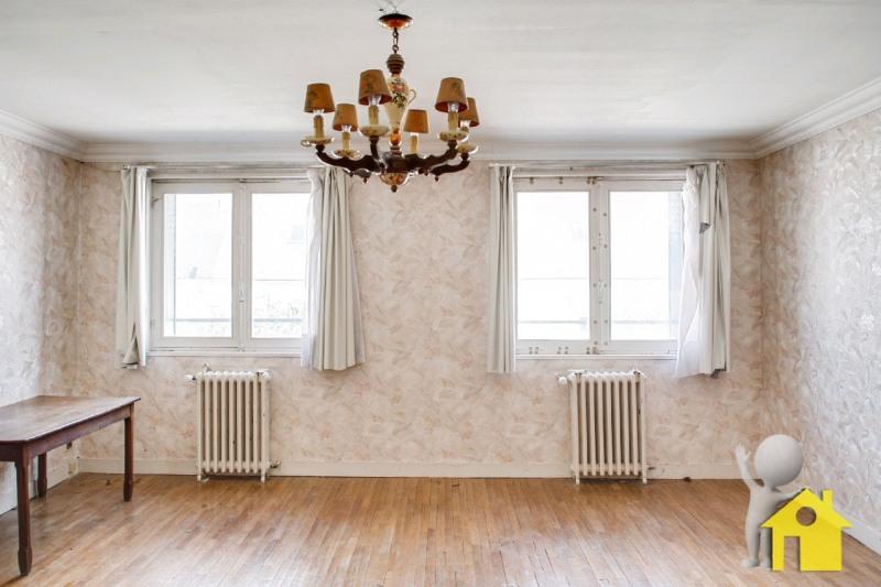 Vente maison / villa Neuilly en thelle 239900€ - Photo 6