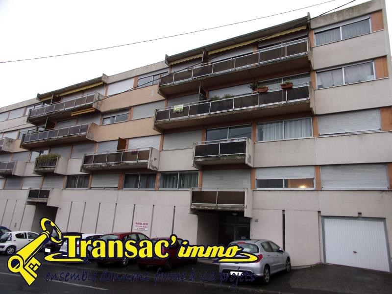 Sale apartment Thiers 35 000€ - Picture 1