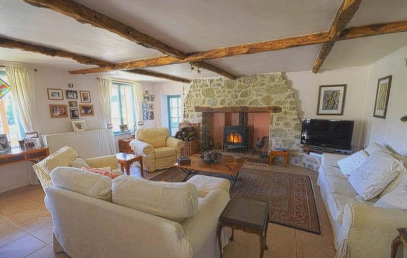 Deluxe sale house / villa La fouillade 595000€ - Picture 4