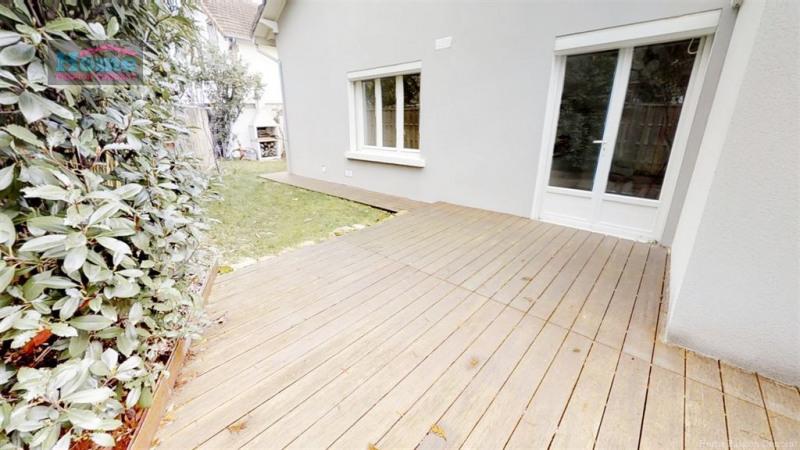 Sale house / villa Montesson 580000€ - Picture 9