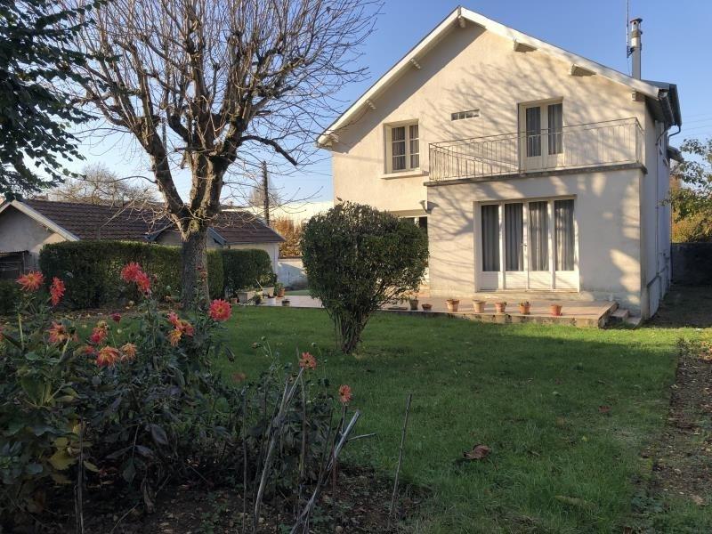 Vente maison / villa Poitiers 298000€ - Photo 2
