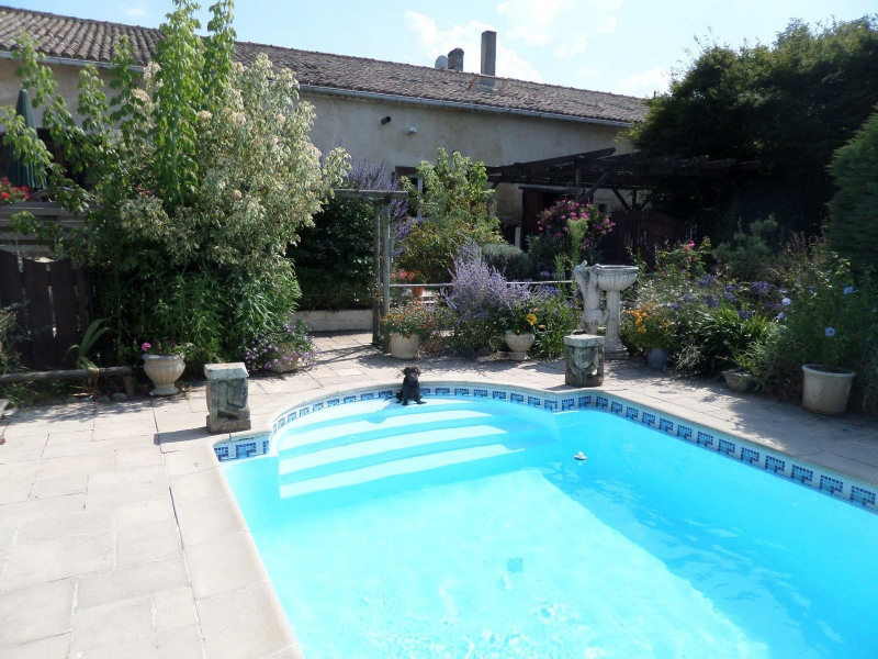 Sale house / villa Boisredon 472500€ - Picture 2