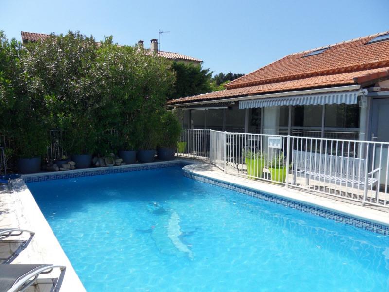 Vente maison / villa Saint saturnin les avignon 265000€ - Photo 4