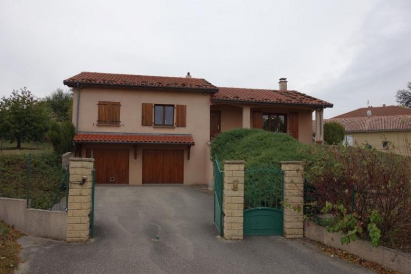 Revenda casa Treves 319000€ - Fotografia 1