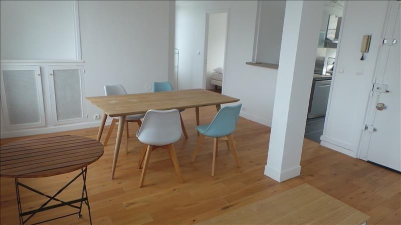 Location appartement Paris 12ème 1290€ CC - Photo 3