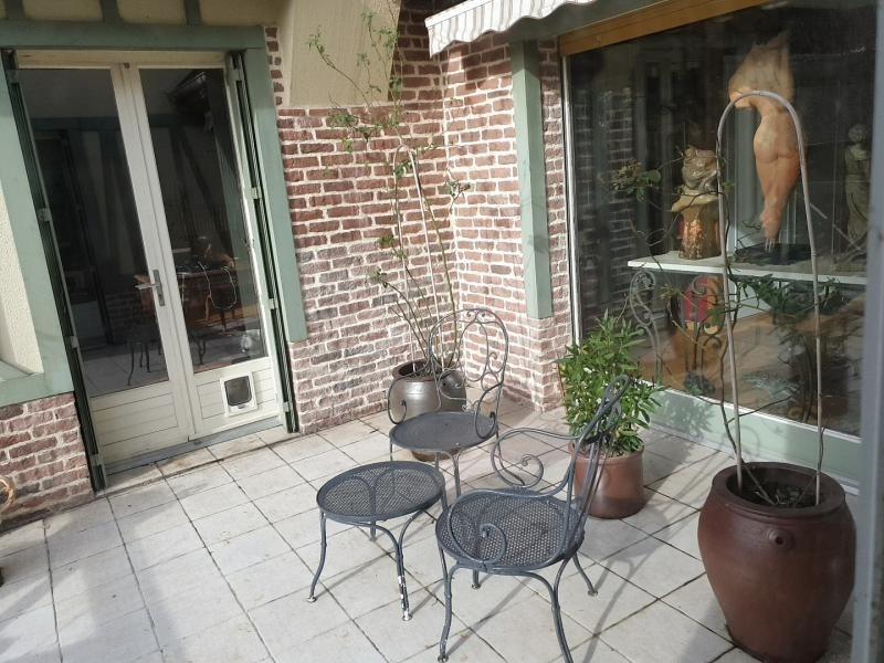 Vente maison / villa Bagnoles de l orne 327600€ - Photo 4