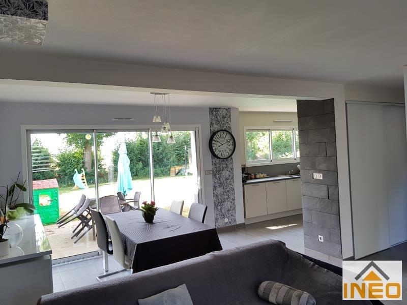 Vente maison / villa La meziere 323900€ - Photo 3