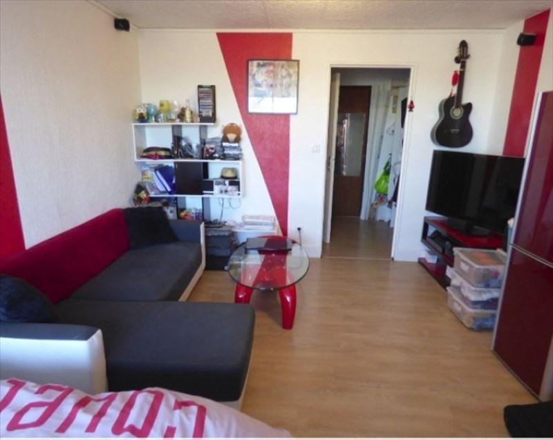 Sale apartment Carnon 95000€ - Picture 2