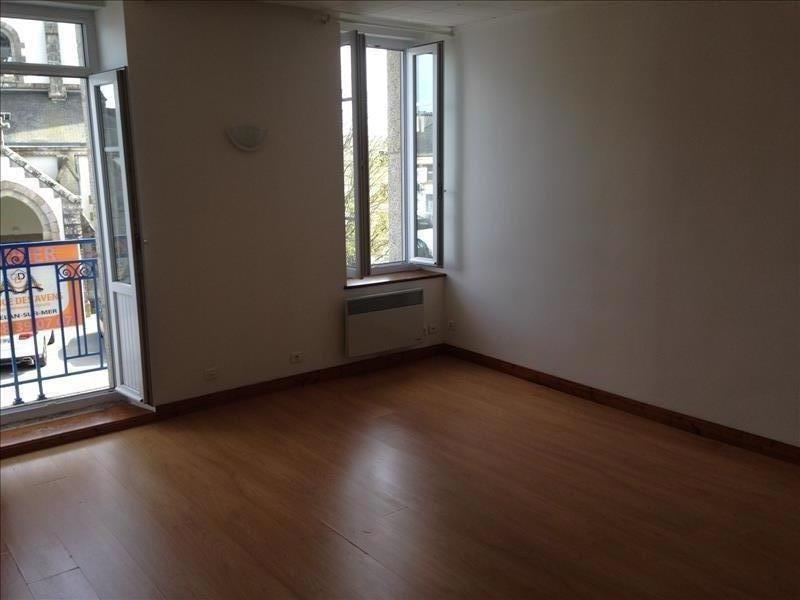 APPARTEMENT MOELAN SUR MER - 3 pièce(s) - 56.8 m2