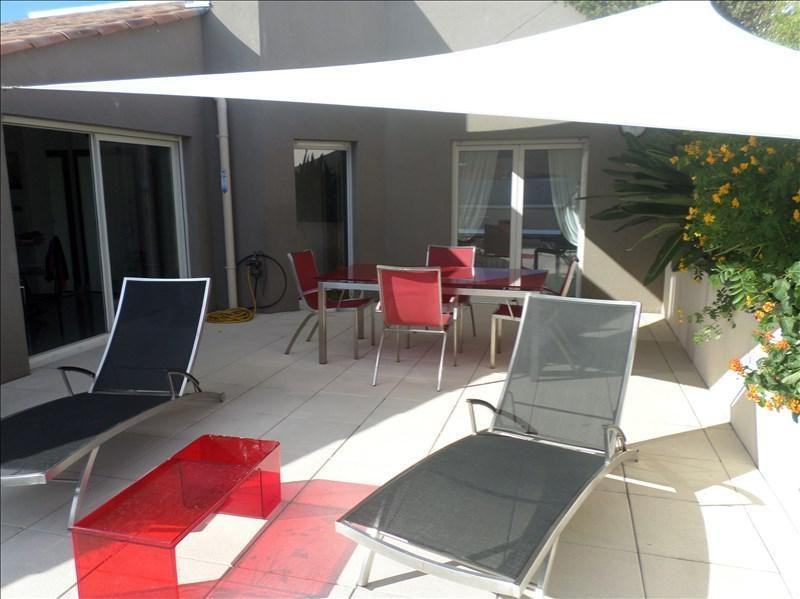 Vente appartement Frejus 475 000€ - Photo 2