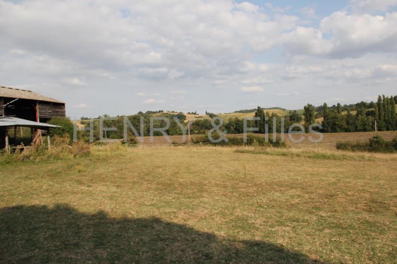 Vente terrain Frontignan-savès 49000€ - Photo 6