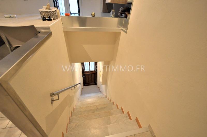 Revenda apartamento Menton 225000€ - Fotografia 4