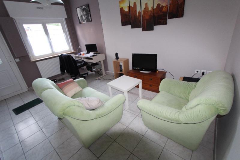 Sale house / villa Douai 119000€ - Picture 2