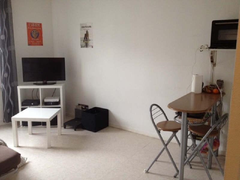 Rental apartment Dijon 380€ CC - Picture 1