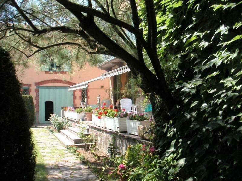 Vente maison / villa Clermont ferrand 475000€ - Photo 2