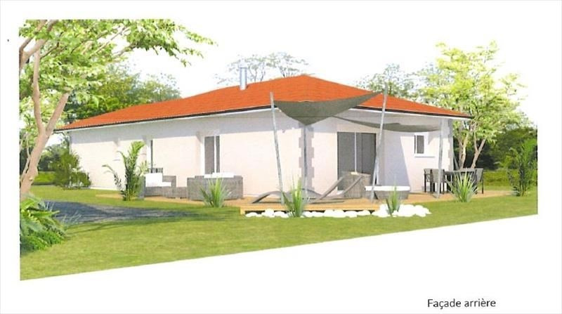 Vente maison / villa Gujan mestras 435000€ - Photo 1