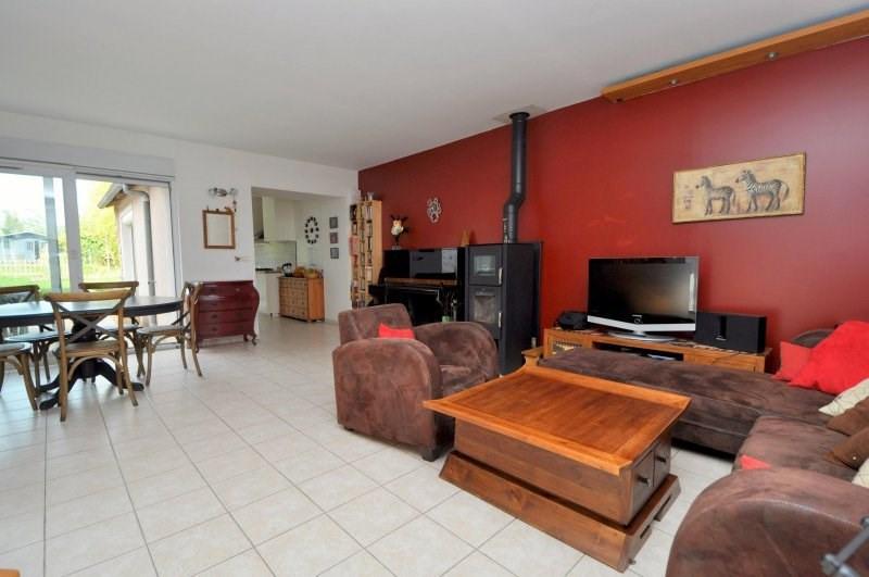 Vente maison / villa Fontenay les briis 289000€ - Photo 4
