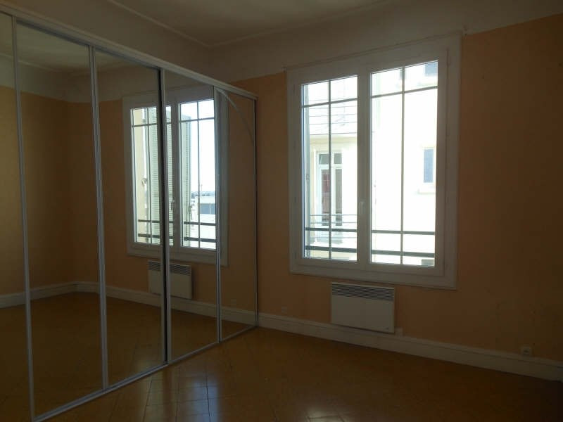 Rental apartment Nimes 745€ CC - Picture 4