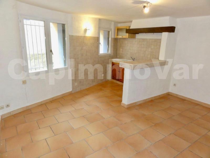 Vente appartement Le beausset 115000€ - Photo 2