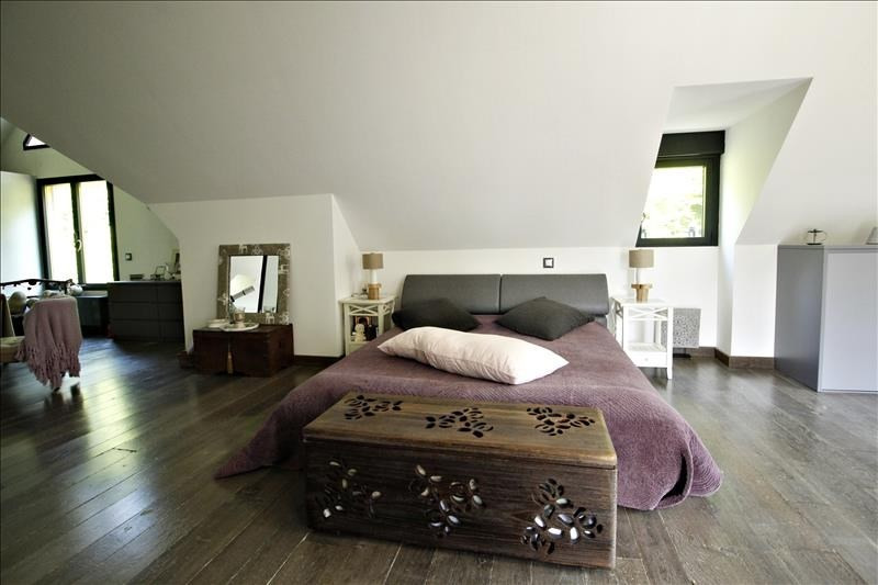 Deluxe sale house / villa Chambourcy 1875000€ - Picture 8
