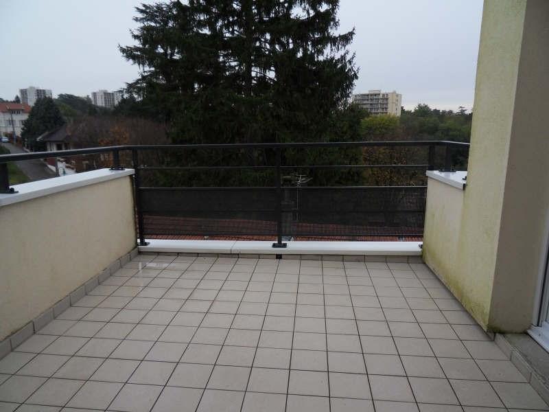 Alquiler  apartamento Tassin la demi lune 1113€ CC - Fotografía 7