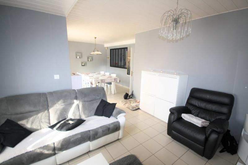 Vente maison / villa Montigny en ostrevent 175000€ - Photo 4