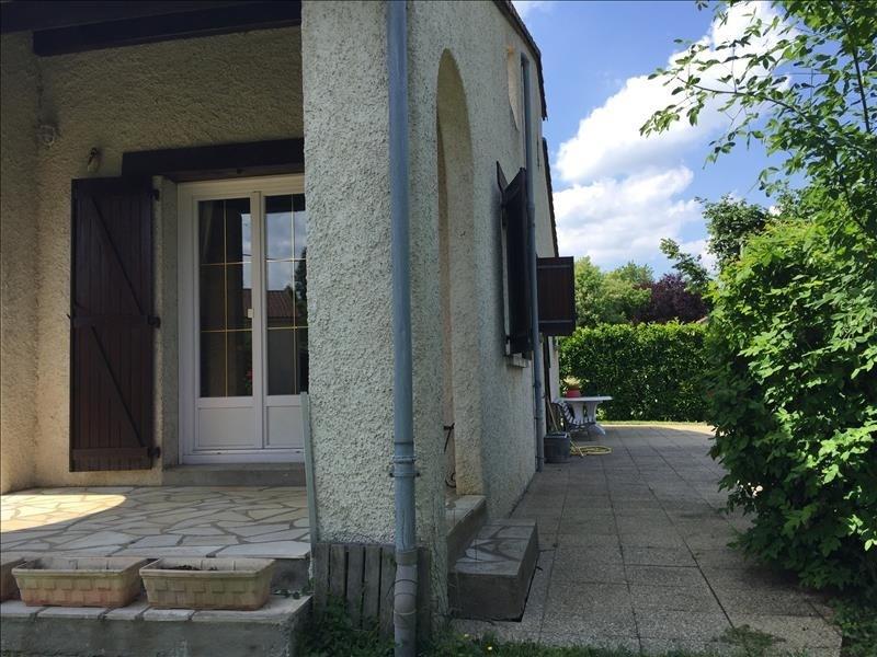 Sale house / villa Fontaine le comte 254000€ - Picture 3