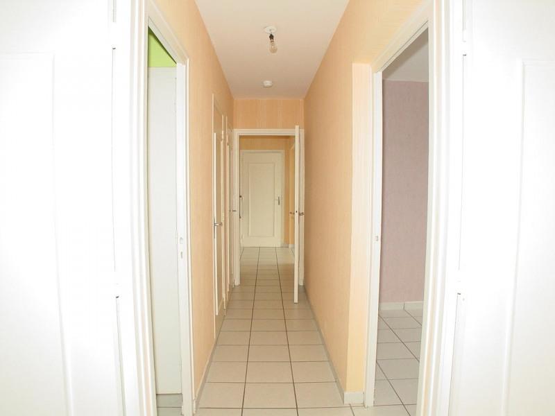 Rental apartment Dunieres 500€ CC - Picture 6