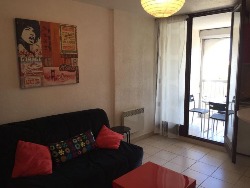Sale apartment Carnon plage 79000€ - Picture 7