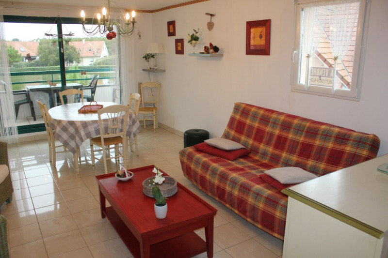 Sale apartment Merlimont 162 000€ - Picture 3