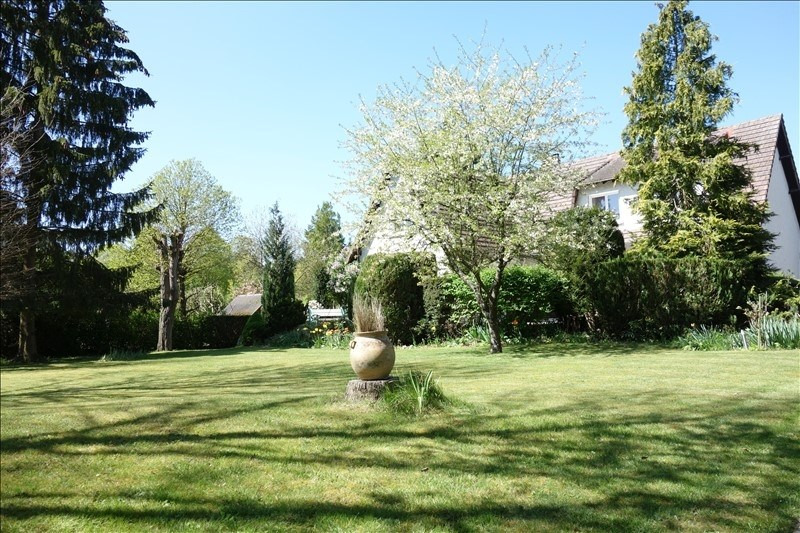 Sale house / villa Montfort l amaury 575 000€ - Picture 6
