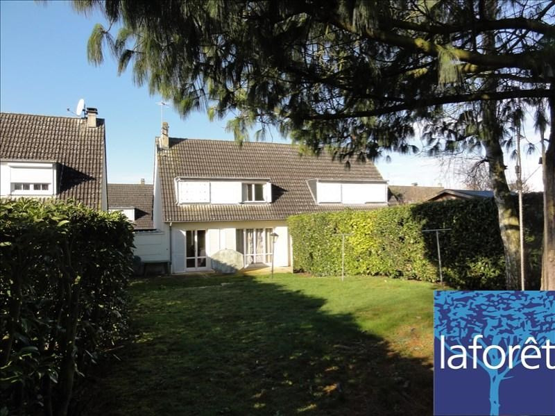 Vente maison / villa Louviers 148 000€ - Photo 1