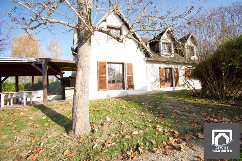 Vente maison / villa Blois 299250€ - Photo 2