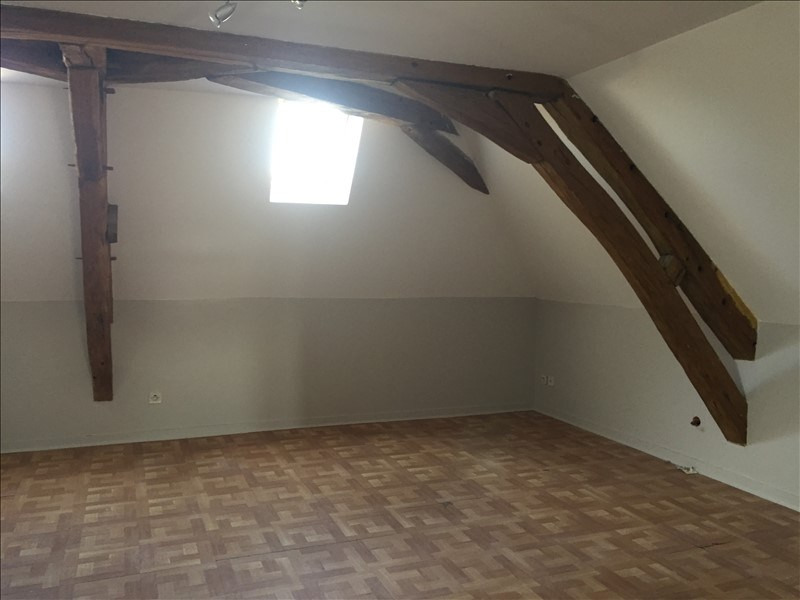 Rental apartment Mortagne au perche 300€ CC - Picture 3