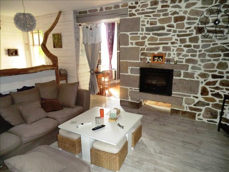 Vente maison / villa Fougeres 248000€ - Photo 3
