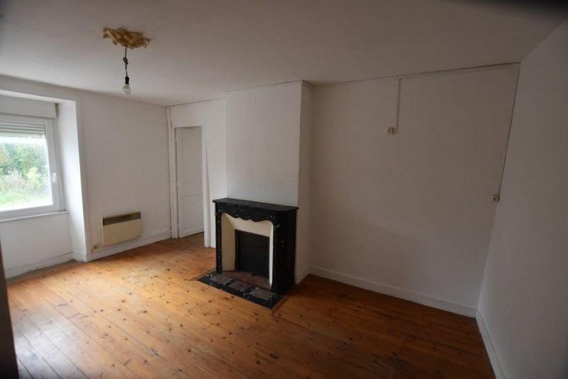Verkoop  huis St pellerin 65500€ - Foto 3