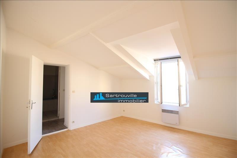 Vendita appartamento Sartrouville 219000€ - Fotografia 2