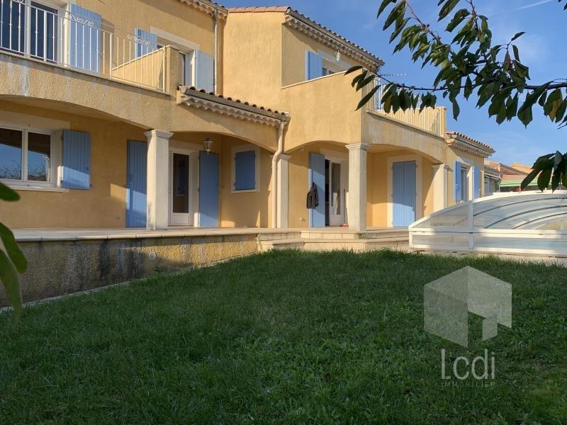 Vente maison / villa Montélimar 425000€ - Photo 4