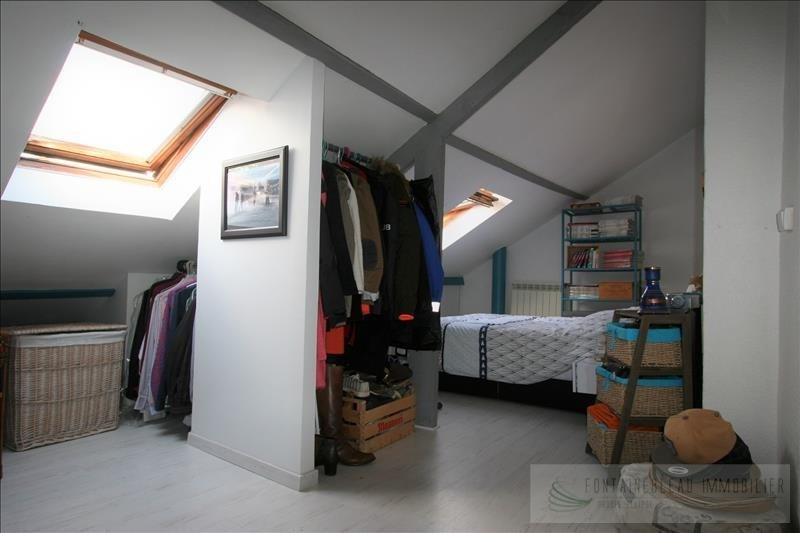 Vente appartement Fontainebleau 175000€ - Photo 4