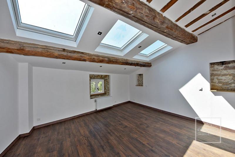 Vente maison / villa Saint didier au mont d or 498000€ - Photo 9