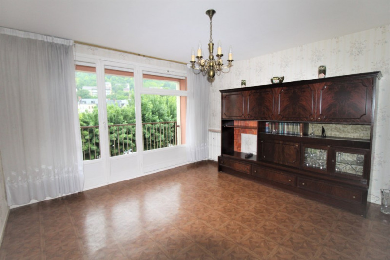 Sale apartment Darnetal 99 500€ - Picture 2