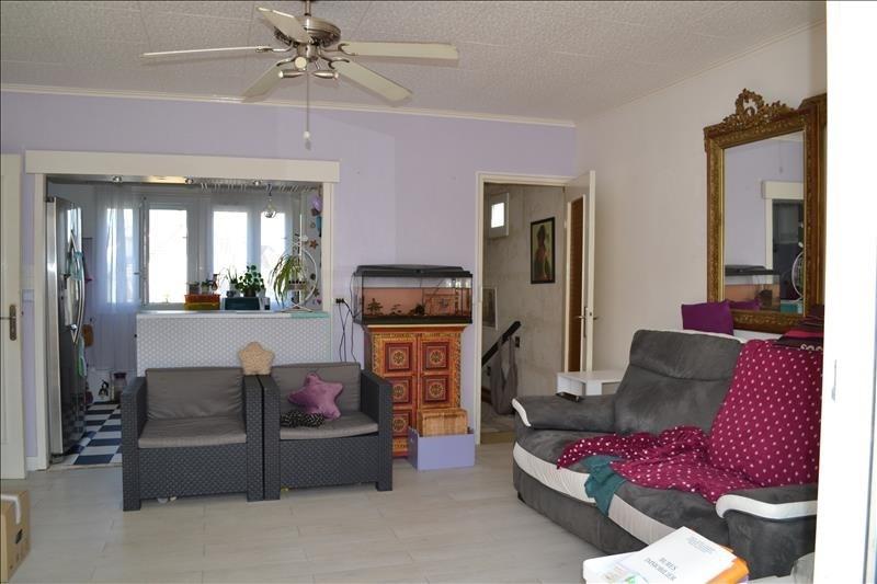 Sale house / villa Gometz le chatel 372000€ - Picture 8