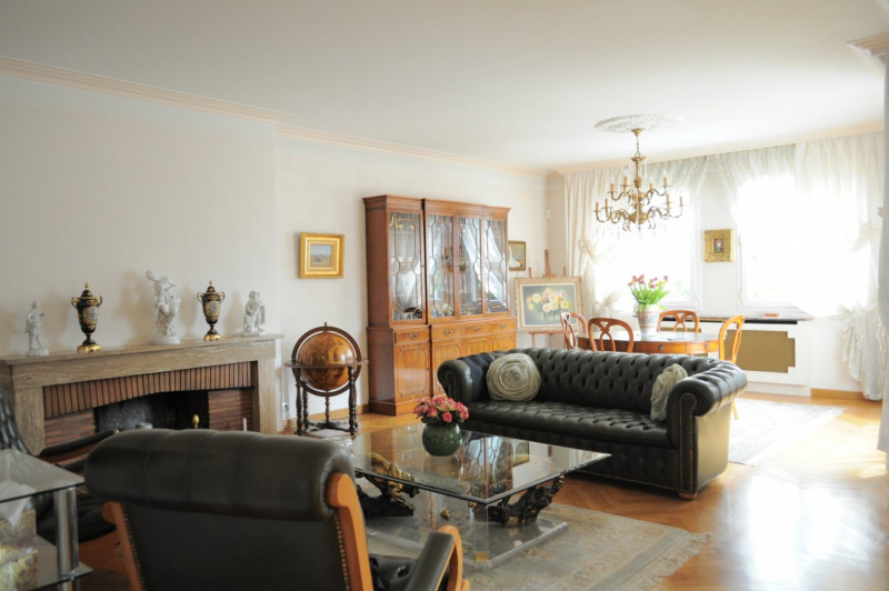 Vente maison / villa Le raincy 890000€ - Photo 4