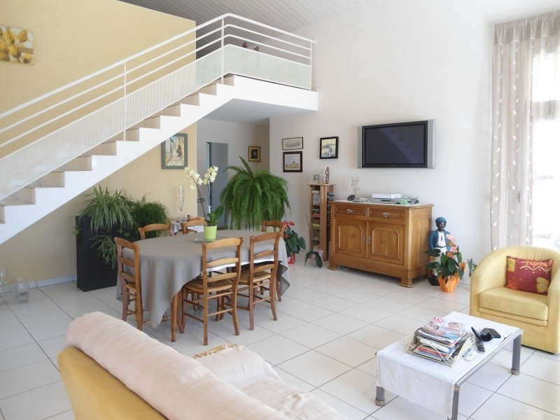 Vente maison / villa St vincent sur jard 374 000€ - Photo 2
