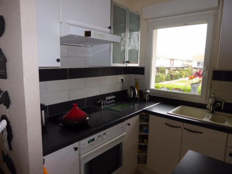 Rental apartment Biscarrosse 546€ CC - Picture 1