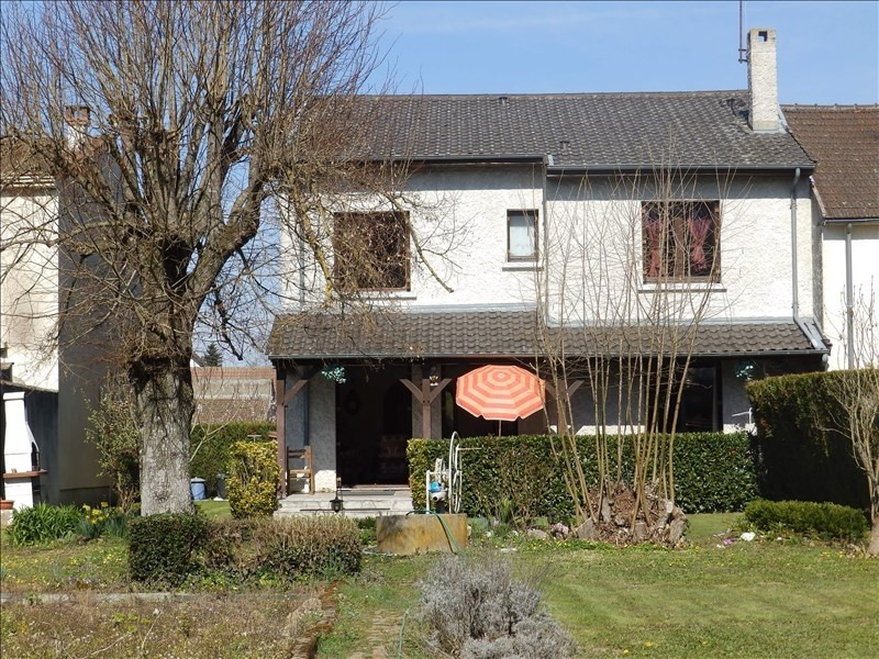 Venta  casa Moulins 192000€ - Fotografía 1