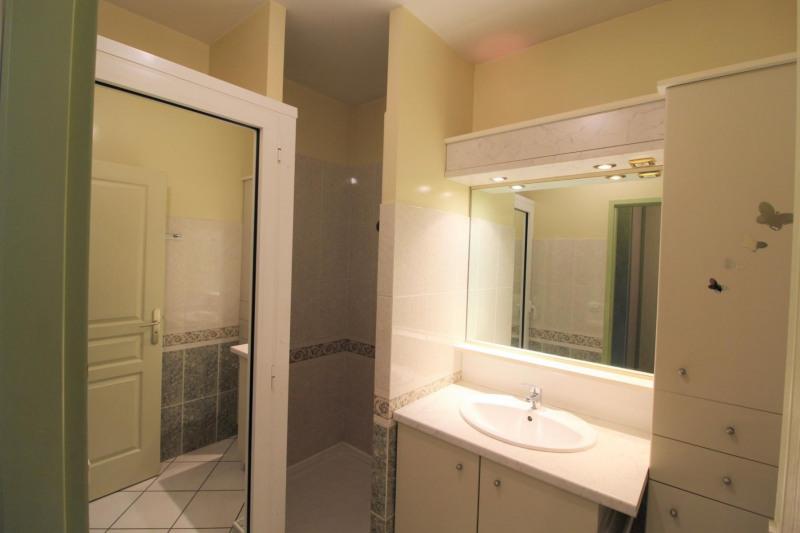 Locação apartamento Voiron 395€ CC - Fotografia 5