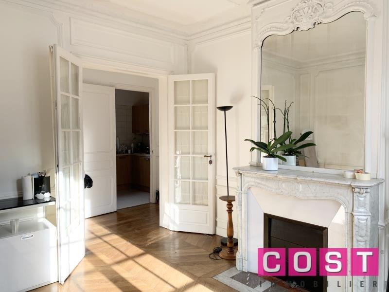 Rental apartment Neuilly sur seine 3000€ CC - Picture 1